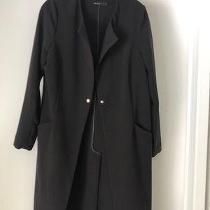 Jackets & Blazers - u beautiful long jacket.
